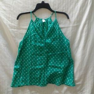 🌸🌸Old navy size large camisole